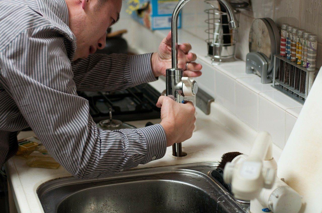 Was macht ein Gas Wasser Installateur?
