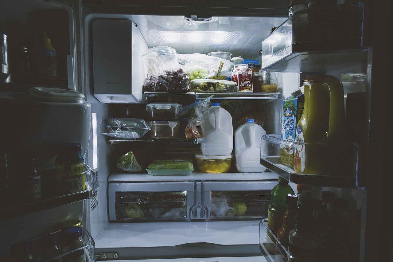 Kühlraumbau – Wie funktioniert ein Kühl-/Tiefkühlraum?