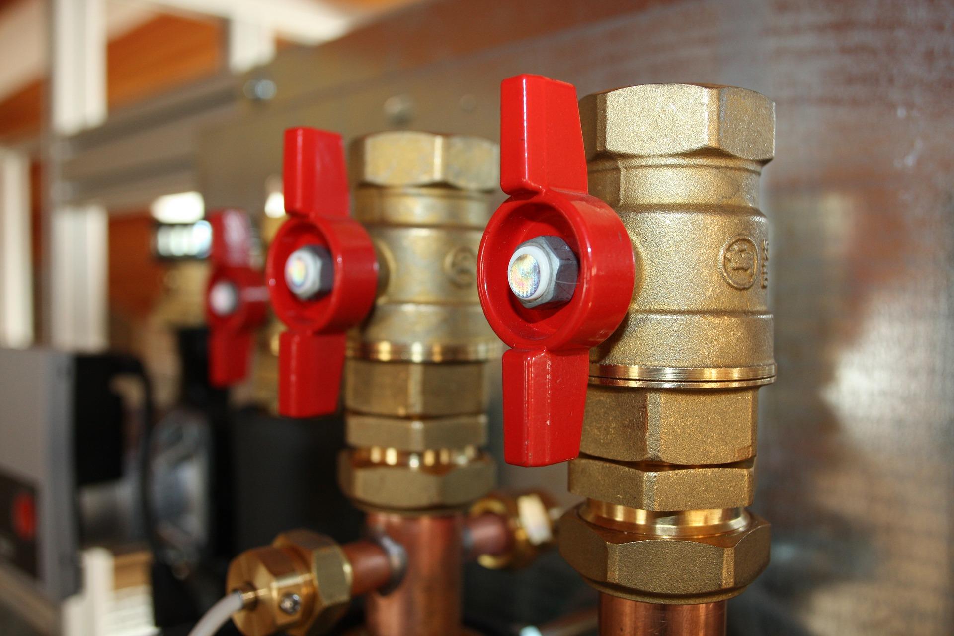Tätigkeitsbereich von einem Fachbetrieb für Gas, Wasser, Heizung und Elektro